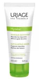 La gamme Hyséac de chez Uriage dans Revues product_main_uriage-hyseac-masque-gommant-150x300